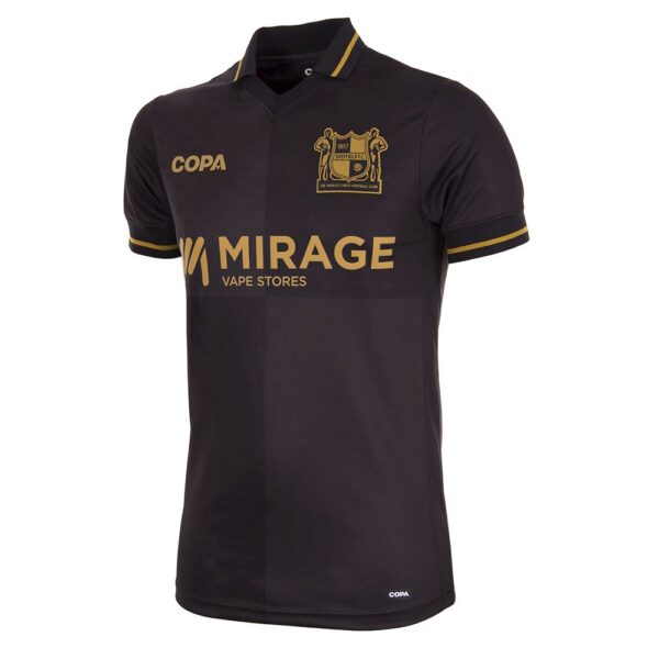 Sheffield FC Derde Voetbalshirt