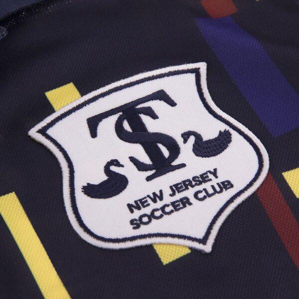 Soprano Voetbalshirt 2