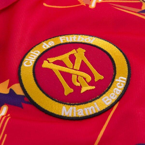 Montana Voetbalshirt 2