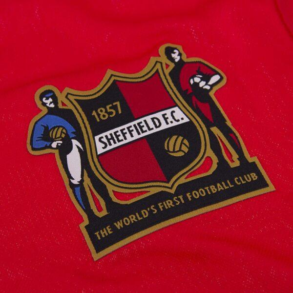 Sheffield FC Training Shirt 2
