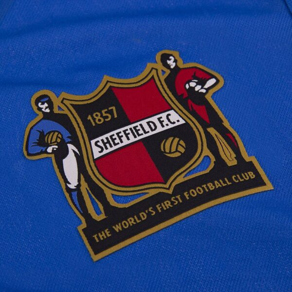 Sheffield FC Warm-Up Shirt 2