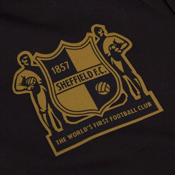 Sheffield FC Derde Voetbalshirt 2