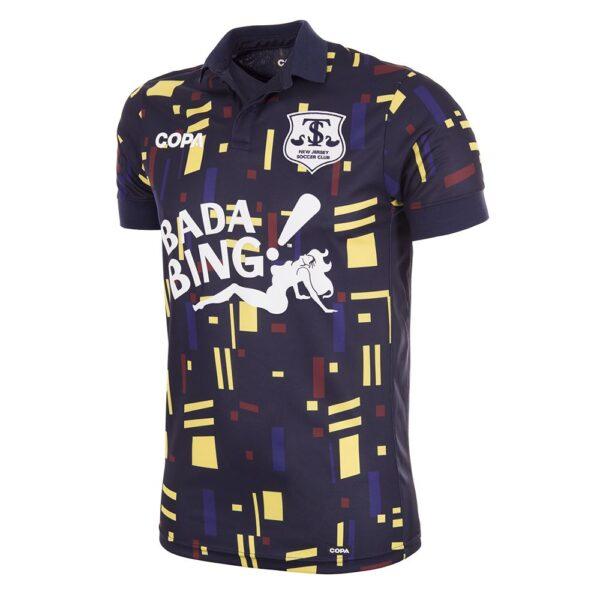 Soprano Voetbalshirt