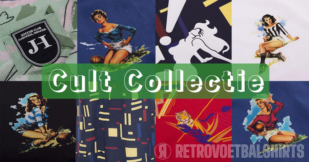 Cult collectie