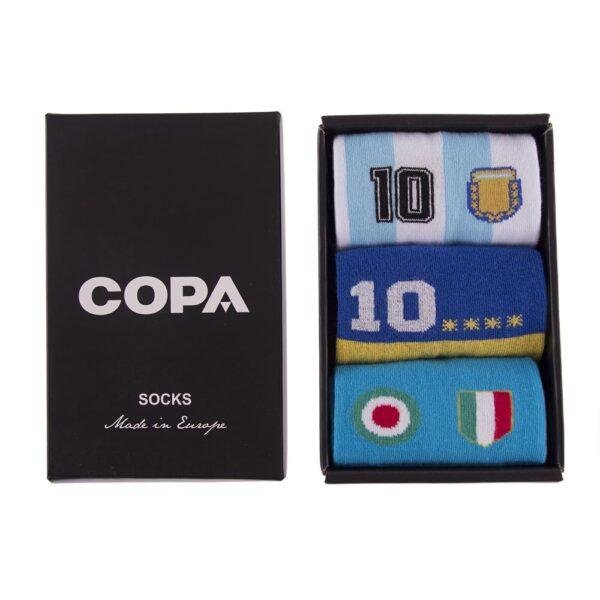 Diego Casual Sokken Box Set