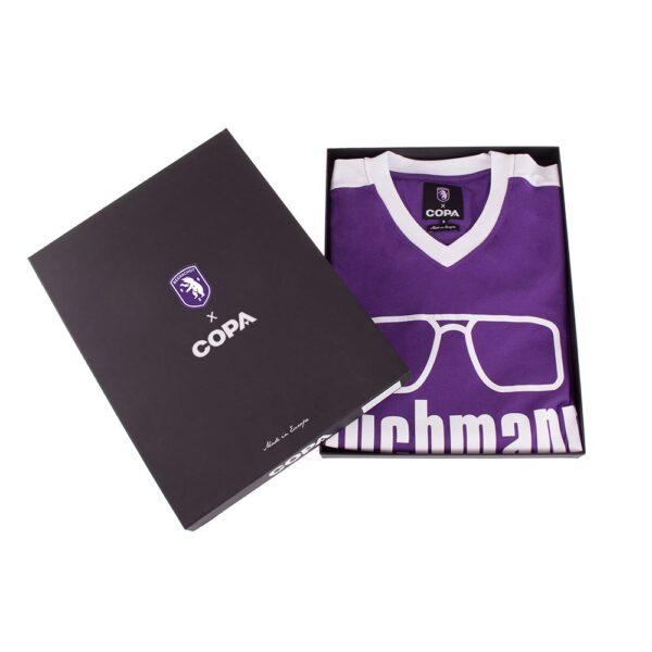 Beerschot 1979 Retro Voetbalshirt 8