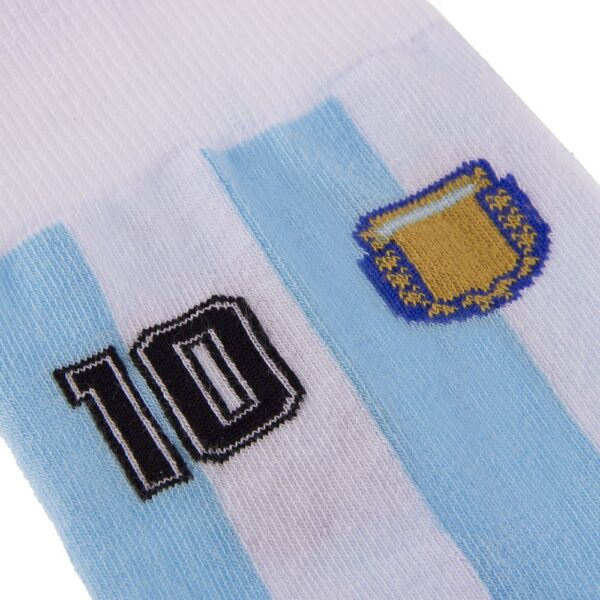 Diego Argentinië Casual Sokken 6