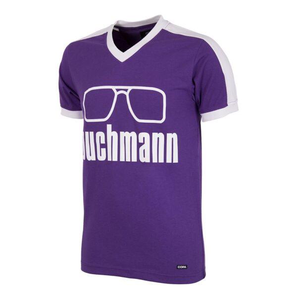 Beerschot 1979 Retro Voetbalshirt