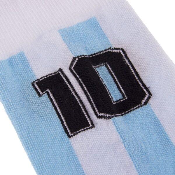 Diego Argentinië Casual Sokken 4